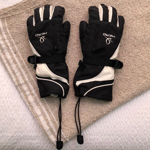 snowboard/ ski gloves